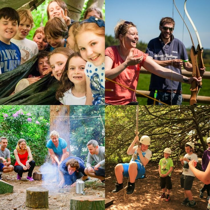 Looking for something different to do with the kids this Half Term?    Then why not join us at Live For Today for an unforgettable FAMILY ADVENTURE!   Get outside and learn how to use a bow and arrow, build shelters and light your own fire with a flint and steel or face your fears from the top of the Leap of Faith!   Book Archery , Bush Craft  or High Ropes  for a family of 4 for just £50!    Available 27th May-4th June only. Quote FacebookFamily450 upon booking!