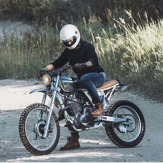 Blouson moto cuir triumph stockton 2011