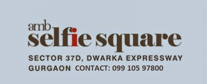 New Launch Luxury Residential Project Gurgaon: AMB Selfie Square Sector 37D Dwarka Ex-way Gurgaon...