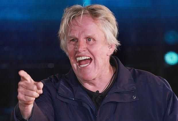 'Sharknado 4' Casts Gary Busey (as Tara Reid's Dad), Cheryl Tiegs, Four Others