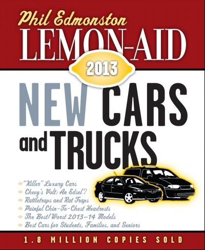 Lemonaid New Cars and Trucks