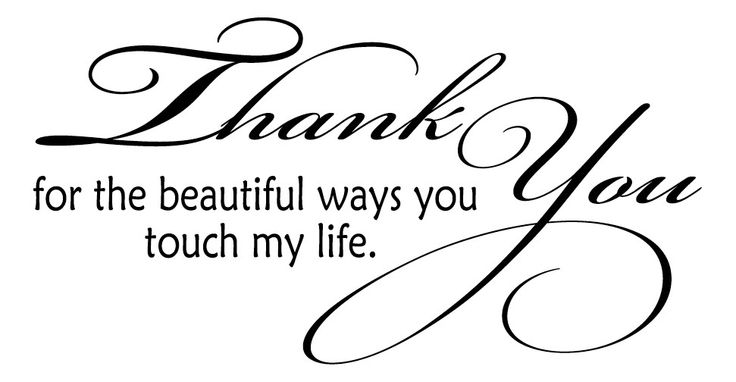 Thank you for caring my dear friend! Love you Grace.
