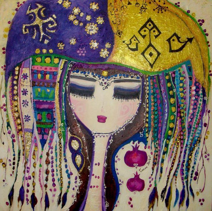 #cananberberart  #senseofcolour is #colouroflive
