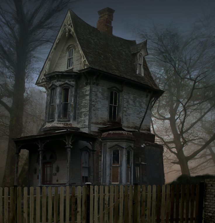 50 best passion creepy homes and haunted houses images for Pinterest haunted house