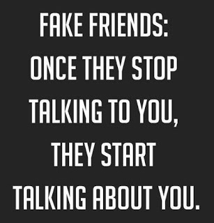 fake friends quotes - Google Search