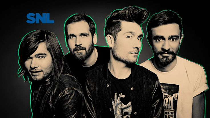 bastille live on snl