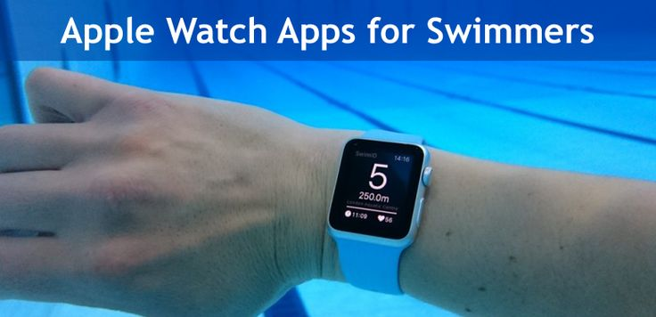 With the arrival of Apple Watch Series 2, Apple introduces new experience for swimmiers around the world. Features like built-in, phone-free GPS; a multi-core processor with graphics chip; and water resistance down to 50m all make for on-wrist functionality that just wasn't available before.