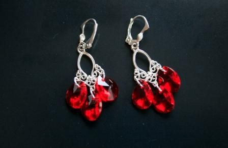 zelo design earrings