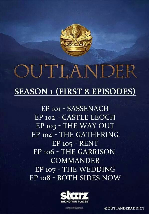 Can't wait until August 9th!! Best book ever!! Outlander