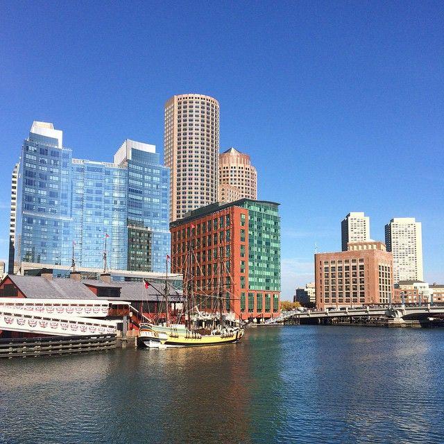 Museums Boston Marathon
