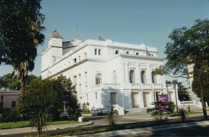 Teatro San Martín, Región Norte. Más info en www.facebook.com/viajaportupais