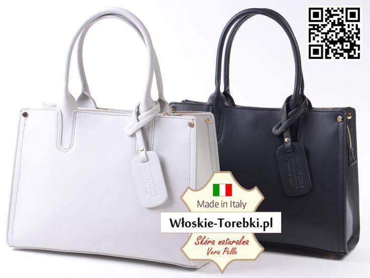 Włoskie kuferki skórzane, zobacz wersję czarną - ekskluzywna torebka damska o wyjątkowym designie. Kliknij i zobacz zdjęcia w pełnej rozdzielczości: http://wloskie-torebki.pl/sklep/czarne-torebki/152-czarny-kuferek-ze-skory-naturalnej-model-emiliana.html