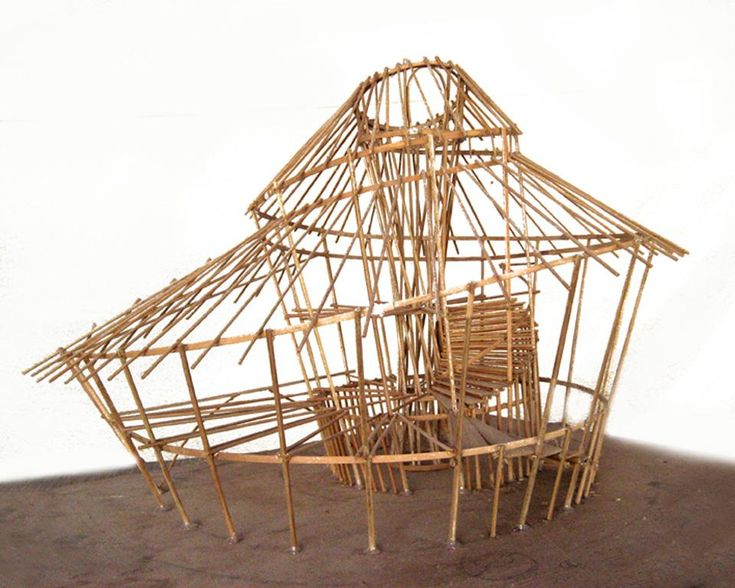 The Green School  | TribeLAB inspiration | www.facebook.com/tribelab