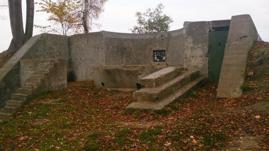 Westerplatte Memorial