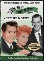 Lucy Desi Milton Berle Special