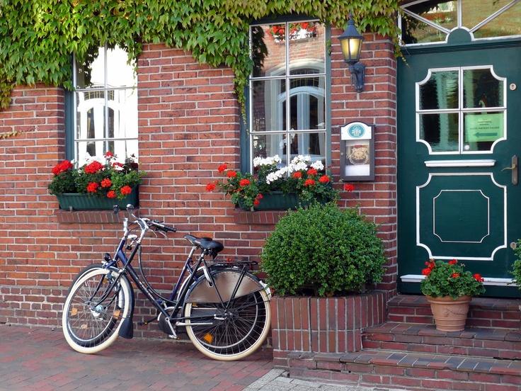 From trip to German Nordsee - Hooksiel