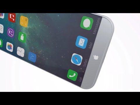 iPhone 7 Konzept: Mit gebogenem Gehäuse und 24 MP Kamera - https://apfeleimer.de/2015/10/iphone-7-konzept-mit-gebogenem-gehaeuse-und-24-mp-kamera - Nach dem erfolgten und für Apple äußerst erfolgreichen Release des iPhone 6s befassen sich die Konzept-Künstler dieser Welt schon mit der kommenden iPhone-Generation. So auch Hasan Kaymak, wobei der Designer im Vergleich zu an anderen iPhone 7 Konzepten ein doch eher dezenten Ansatz bei seinem Mo...