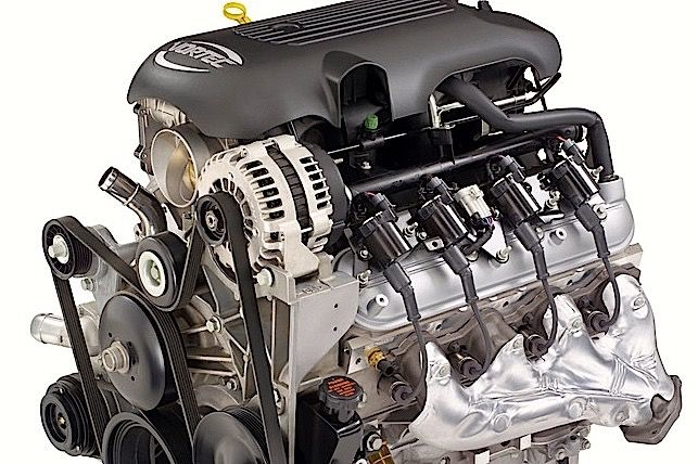There's dozens of factory manifolds available for the LS engine family - this is your guide to sorting them out.