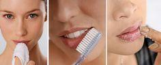 como exfoliar los labios