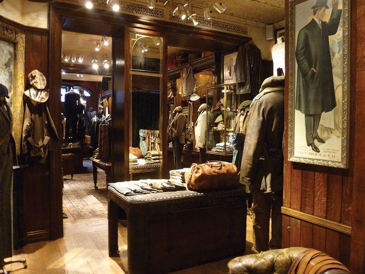Dressing Room Closet, Dressing Rooms, Closet Vanity, Ralph Lauren, Rugby,  Closets, Commercial, Vanities, Locker Room Sports