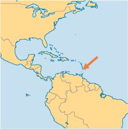 Pray for St. Vincent and the Grenadines.