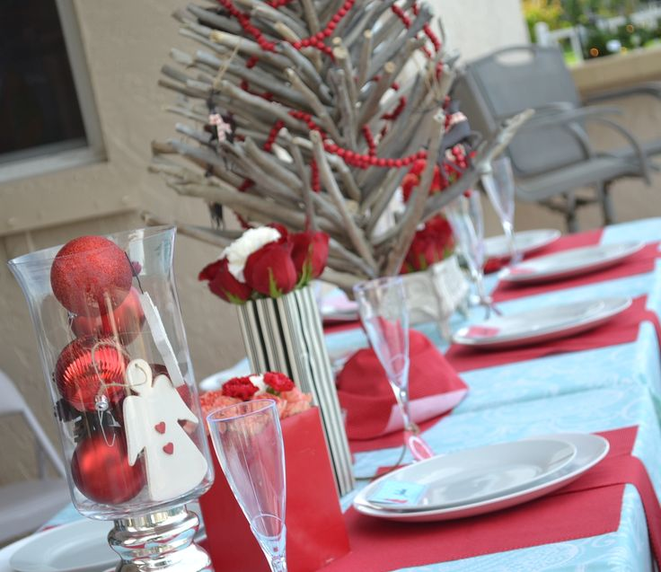 Christmas in july christmas in july ideas pinterest for Christmas in july party ideas