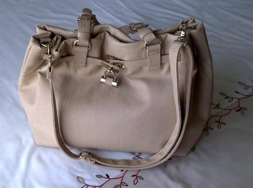 my everyday casual bag :)