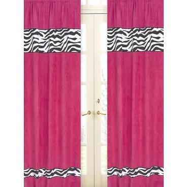 Die besten 25+ Zebra curtains Ideen auf Pinterest Babyvorhänge - schlafzimmer zebra
