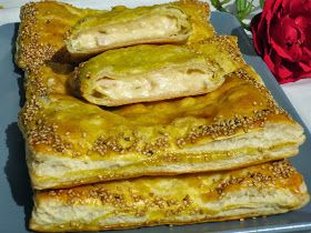 Empanadas Mornay con Thermomix