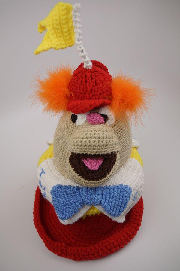 17 Best Images About Tim Burton Crochet Stuffsssss On
