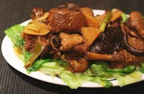 Тушеная утка: 6 простых блюд