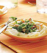 Rachael Ray's favorite freezer meals.