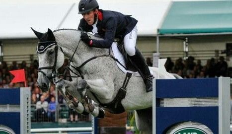 Sports news: Burghley Horse Trials: Oliver Townend wins second ...