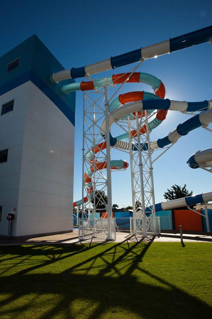 State Aquatic Centre, Marion, Australia
