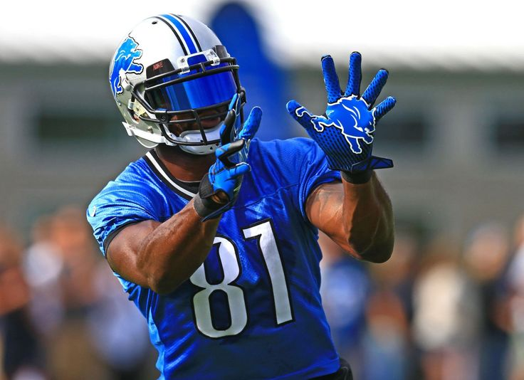 Will Calvin Johnson's preseason absence hurt the Lions in the ...