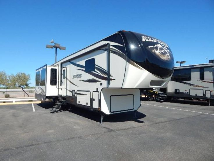 Th Wheel Travel Trailers For Sale In Tucson