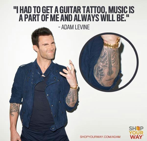 Adam Levine - YouTube Music Videos