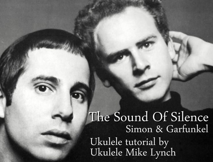 THE SOUND OF SILENCE - Ukulele tutorial by Ukulele Mike Lynch on Vimeo