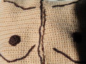 rompiendo los hilos: Caja torácica