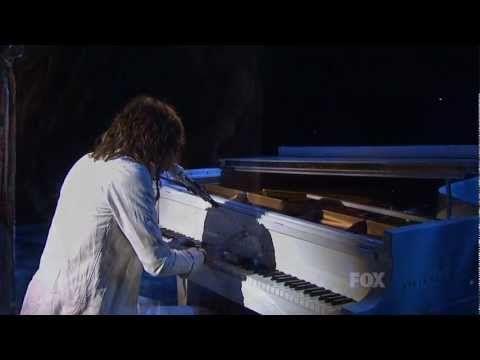 Steven Tyler - Dream On (American Idol)