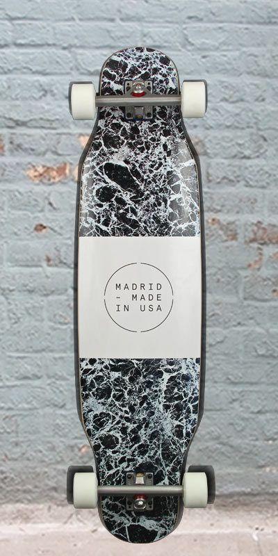 Longboards USA - Madrid 2016 Split Paddle Freeride 40 inch Longboard, $191.00 (http://longboardsusa.com/madrid-2016-split-paddle-freeride-40-inch-longboard/)
