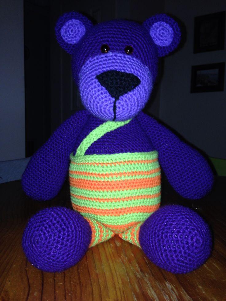 Bear Bram