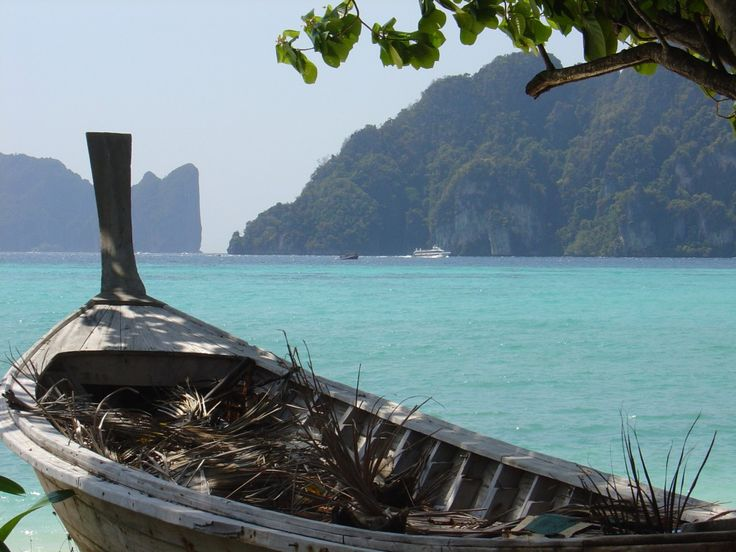 Experience Thailand | Adventure Travel Articles