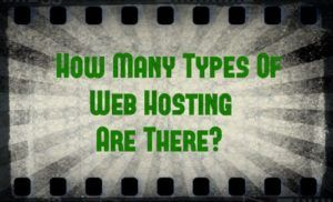 Well, You Can Host Your Website Using Different Web Hosting Services. But Before Fixing One, First Know About The Types Of Website Hosting Services