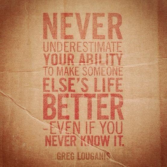 Ten best inspirational quotes for volunteering