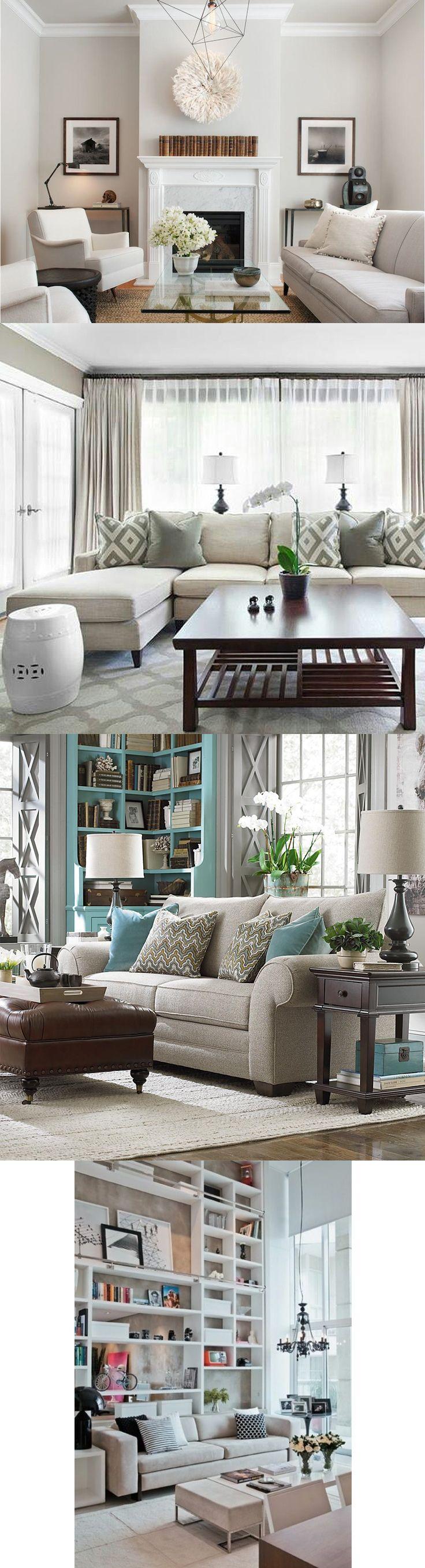 Best 25+ Cream sofa ideas on Pinterest | Cream couch, Living room ...