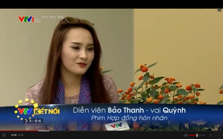 Phim Hợp Đồng Hôn Nhân-VTV1