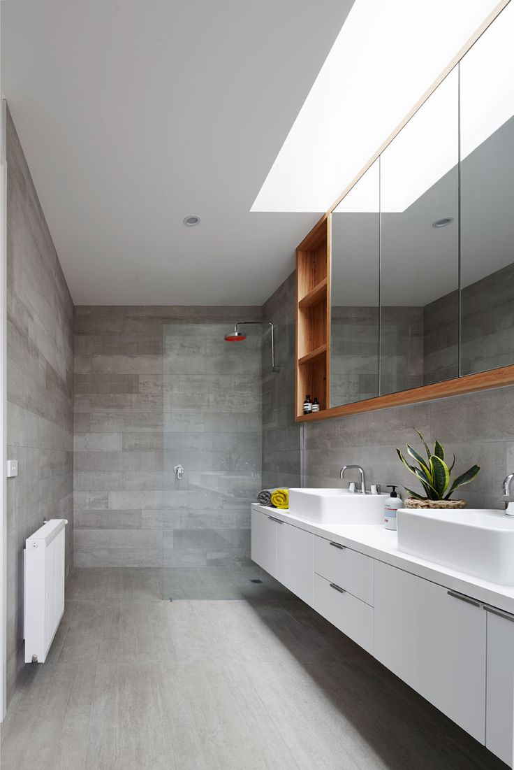 stunning best images about bathroom inspiration on pinterest grey with ...