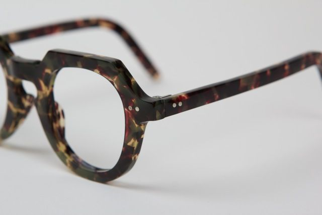 the Metz from the IOS (Inner + Outer Space) series by General Eyewear