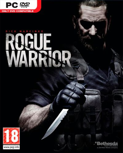 rogue warrior richard marcinko pdf